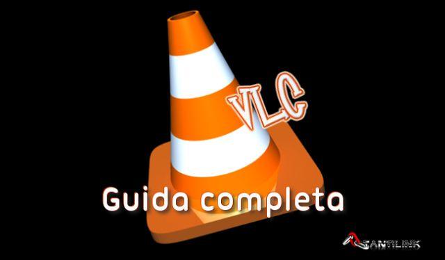 VLC - VideoLan Guida completa #vlc #videolan #streaming #m3u #gratis #video #videos #movie #music #musica #mp3