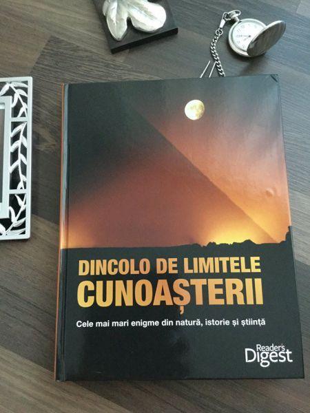 enciclopedie dincolo de limitele cunosterii