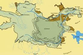 Image result for lake copais