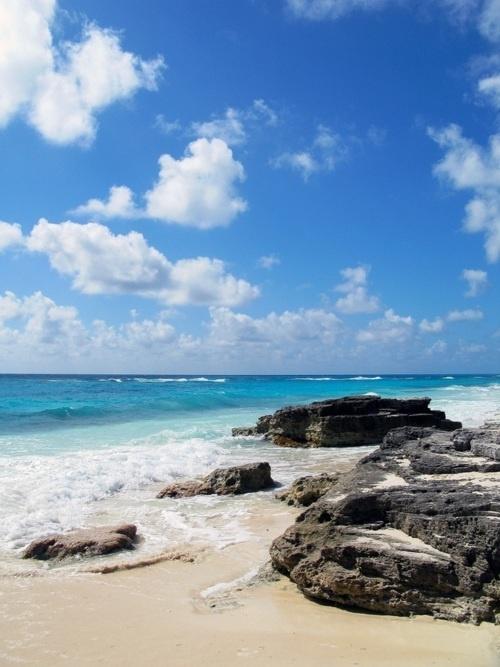 Beach | Cayo Largo del Sur, Canarreos Archipelago, Cuba