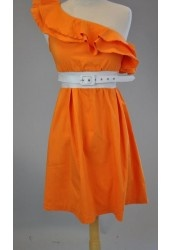 Tennessee gameday dress! {alma-mater} collection.