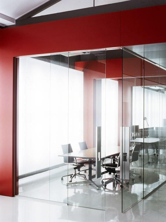 What to bring in a punch colour in a very neutral office