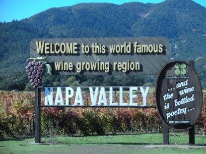 Petrified Forest Napa   Candlelight Inn Napa Valley   Napa, California   BBOnline.com