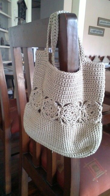Flower burst handbag design by Yasmin Gamal