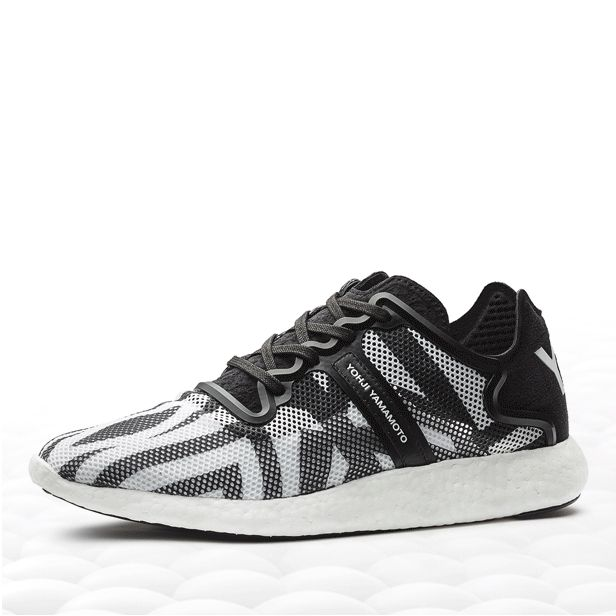 Absolutely #dope @adidasY3 #boost.