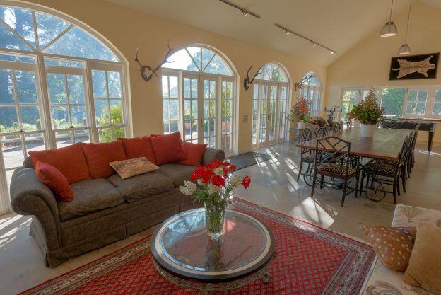 The Conservatory, Dennarque Estate, Mount Wilson.www.vacationgoddess.com