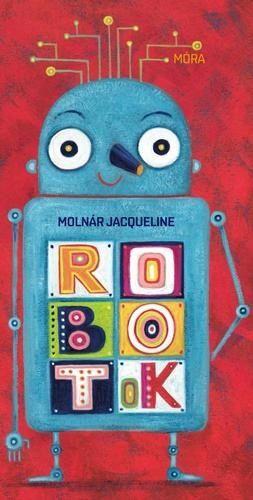 [0%/0] Molnár Jacqueline a kortárs magyar gyerekkönyv-illusztráció egyik legeredetibb alkotója, aki a Robotok című képeskönyvében új arcát mutatja meg. Nemcsak ő illusztrálta a könyvet, hanem a szövegét is ő írta. A kerettörténet szerint egy 0243 nevű, hétköznapi robot mondja el, hogy milyen is az élet Robotországban. Megtudjuk, hogy az ott dolgozó gépek épp olyan különbözőek, mint mi, emberek. Ez a költői szépségű, elgondolkodtató picture book tehát csak látszólag mesél a robotokról; ig...