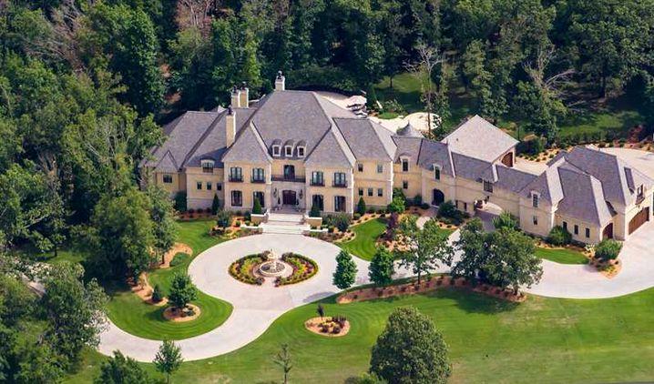 New Homes For Sale Fayetteville Arkansas