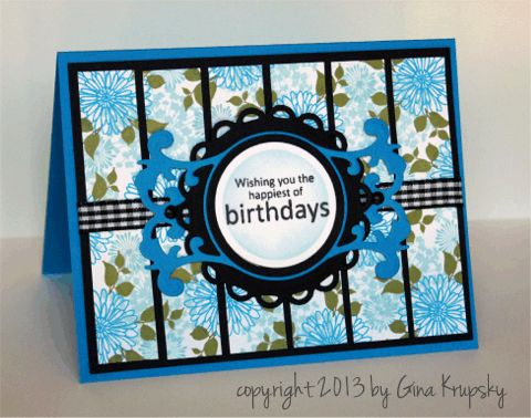 55 best Days of Summer StampTV kit images – Birthday Cards for the Blind