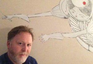 Ο διακεκριμένος και πολυβραβευμένος Καναδός θεατρικός σκηνοθέτης Alan Dilworth φιλοξενείται αυτές τις μέρες στην Αθήνα στο ξενοδοχείο Grecotel Pallas Athena, καθώς θα παρουσιάσει, σε συνεργασία με…
