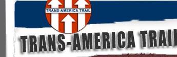 Trans-America Trail for dual sport biking