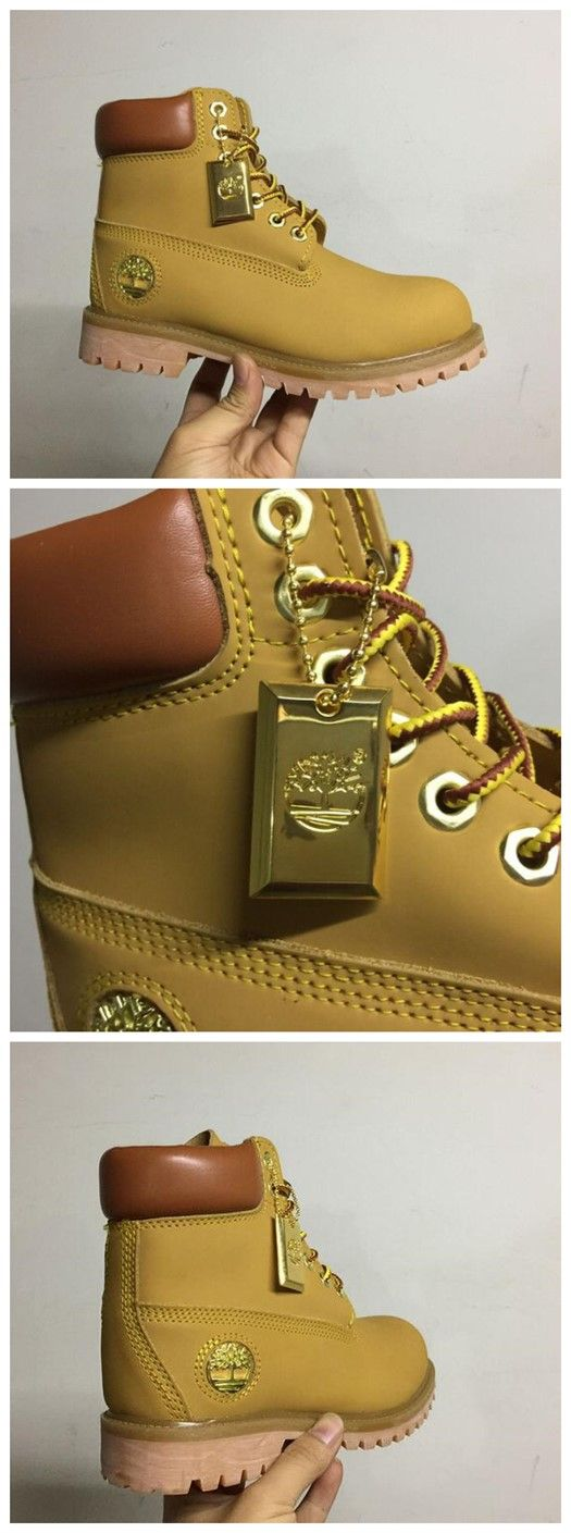 Timberland Authentic Mens 6 Inch Boots - Wheat and Gold with Gold Medal ,timberland shoes christmas gifts,New Timberland Boots 2016,timberland boots waterproof,timberland boots style,timberland boots Yellow,timberland boots tacon,