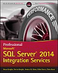 Professional Microsoft SQL Server 2014 Integration Services by Brian Knight:  Fill the gap between planning and doing with SSIS 2014 The 2014 release of Microsoft's SQL Server Integration Services provides enhancements for managing extraction, transformation, and load operations, plus expanded in-memory capabilities, improved disaster recovery, increased scalability, and much more. The increased functionality will...