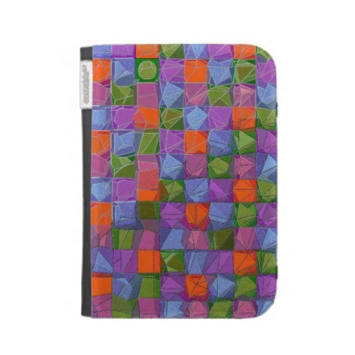 Design Kindle 3 Case