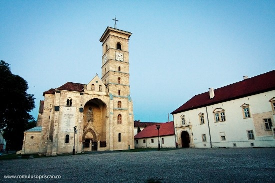 St. Michael catherdal