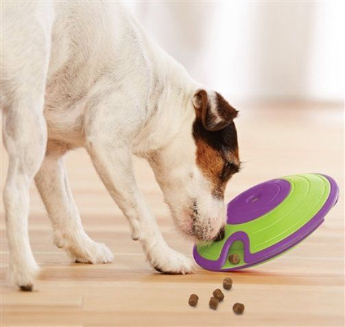 Dog+Treat+Maze+Interactive+Puppy+Toy+Treat+Dispenser+Nina+Ottosson+Sweden