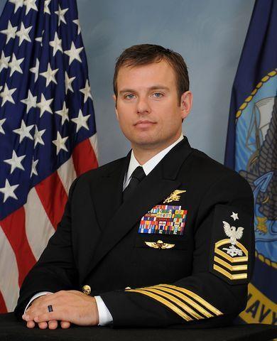 Medal of Honor recipient shuns spotlight
