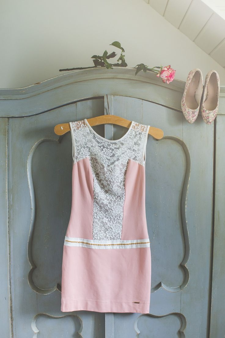 Vintage wardrobe, being the perfect choice for your dresses
