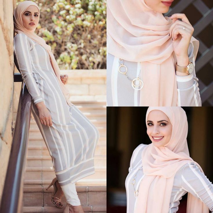 4,625 Likes, 15 Comments - Hijab Fashion Inspiration ...