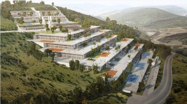 A Number One School Complex in Turkey! Have a Short Glance!  Read more: http://www.homevselectronics.com/a-number-one-school-complex-in-turkey-have-a-short-glance/#ixzz2sxaKUaYt