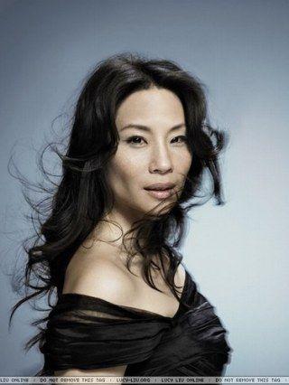 Lucy Liu - l'album du fan-club                                                                                                                                                                                 More