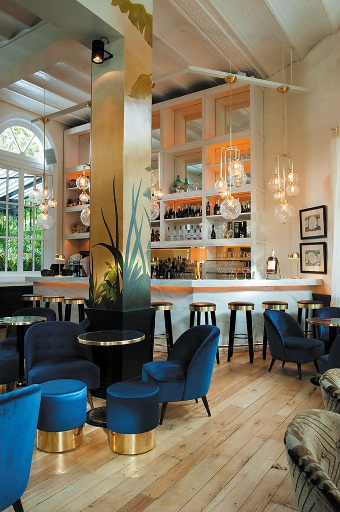 The gare in paris by laura gonzalez best interior design top interior designers