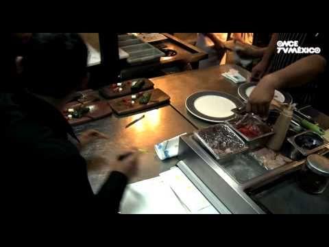 Diario de un Cocinero - El Servicio (18/05/2012)