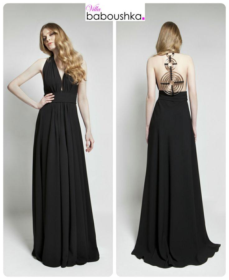 #Maxi Dress #Christos Costarellos #villababoushka #concept-store #fashion