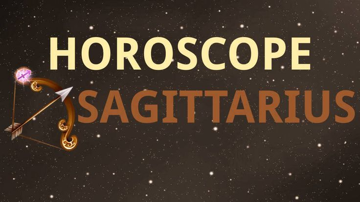 sagittarius Horoscope for today 09-18-2015 Daily Horoscopes Love ...