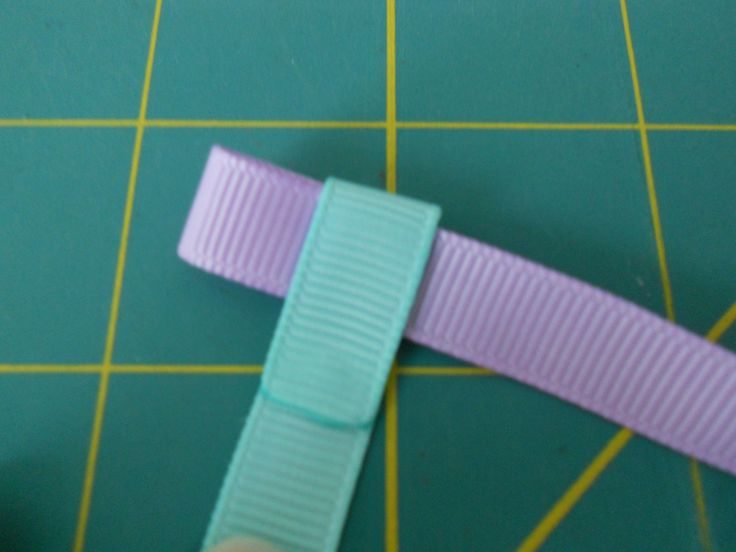 Gather your crafting supplies and join us for some fun on the blog! Make your own Ribbon Bun Wrap!                                                                                                                                                      More