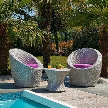 23 best Salon de jardin encastrable images on Pinterest | Salons ...