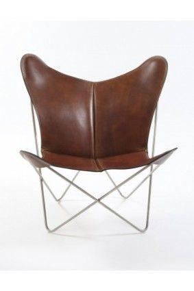 Flagermusestol, Trifolium Chair. Get it at SALTshop.dk
