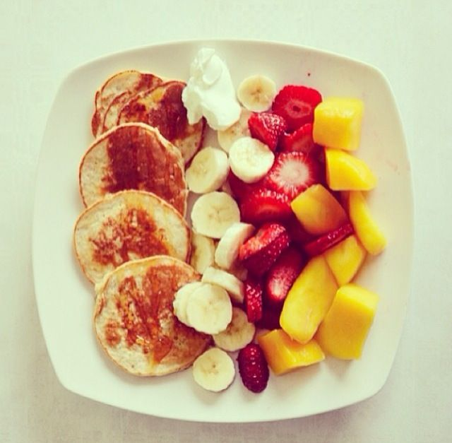 1000+ images about DESAYUNOS NUTRITIVOS on Pinterest ...