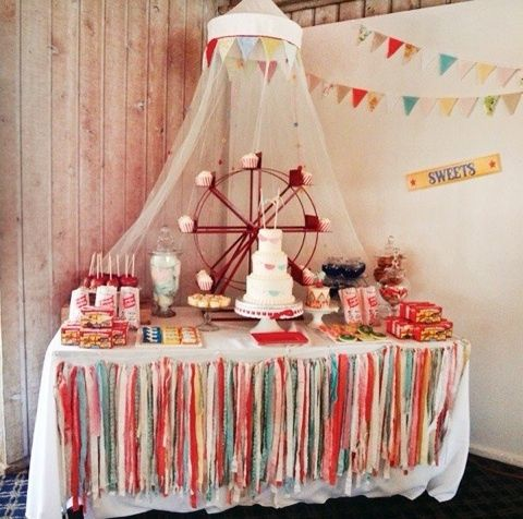 Theme:Circus Wedding {2062B899-9DC9-44FC-AA8F-B10A61DE330D:01}
