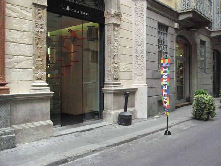 Martela in Milan Design Week 2007