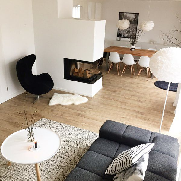 die besten 25 skandinavisch ideen auf pinterest. Black Bedroom Furniture Sets. Home Design Ideas