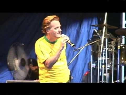 Michael W. Smith - I AM FREE (Aracaju SE Brazil) - YouTube