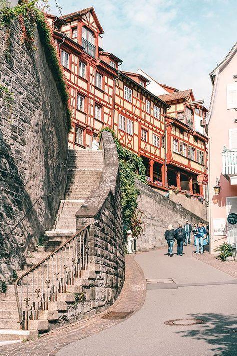 7 Konstanz Reisetipps für die größte Stadt am Bodensee