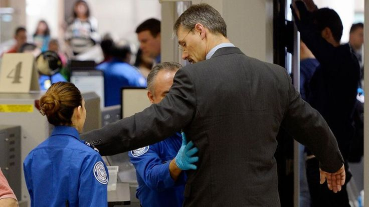 TSA agents routinely fail to spot threats federal investigation finds