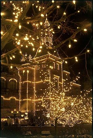 Christmas in Copenhagen