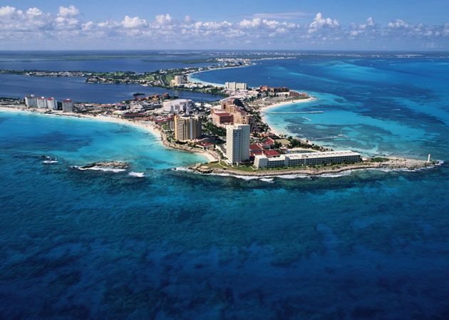 Five Cheap All-Inclusive Options in Mexico #cheap #vacation
