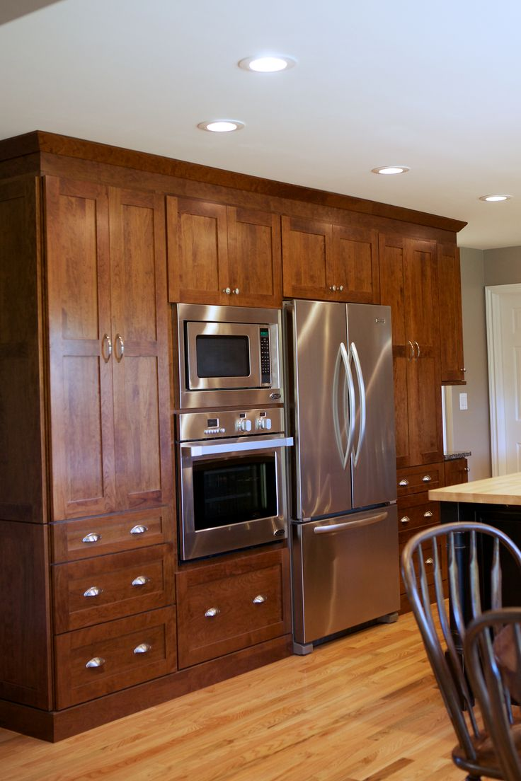 62 best Kitchen Cabinets images on Pinterest | Beautiful kitchens ...