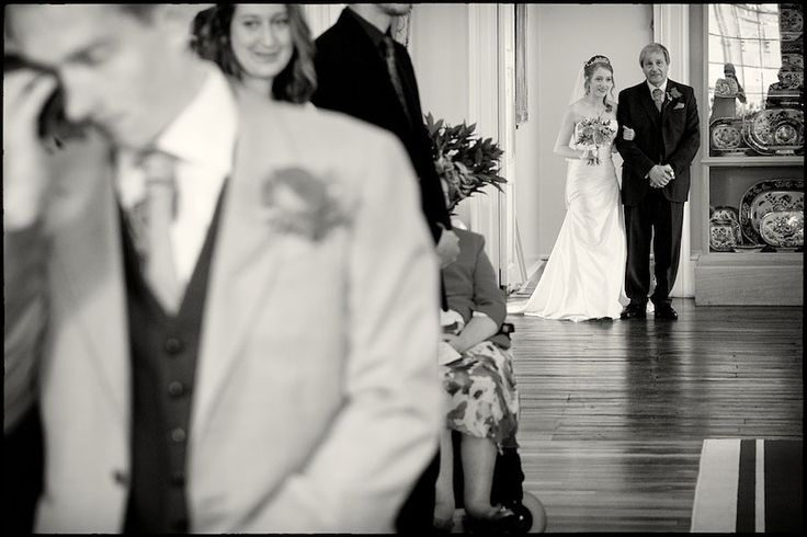 Wedding Photojournalism Stratford upon Avon