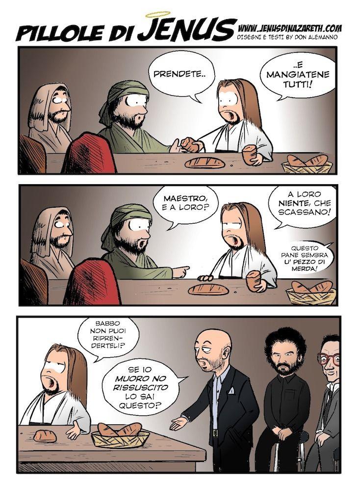 #Masterchef gli a fa un baffo!!! #comics #funny http://www.fumettologica.it/galleria/le-11-pillole-piu-virali-di-jenus/nggallery/image/image-786/