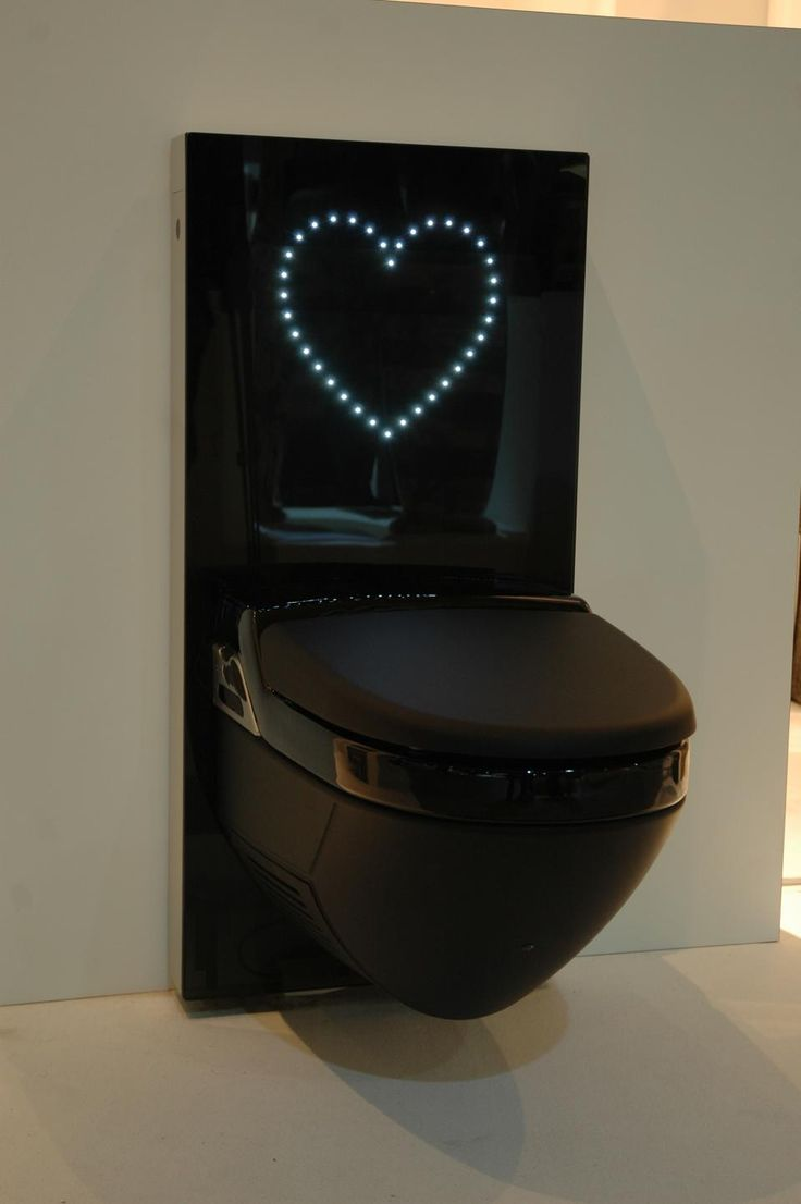 158 best weird toilets yep images on pinterest for Bathroom things
