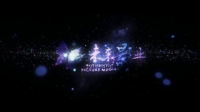 FUTURISTIC PICTURE MEDIA - LEADER FILM  2014.09