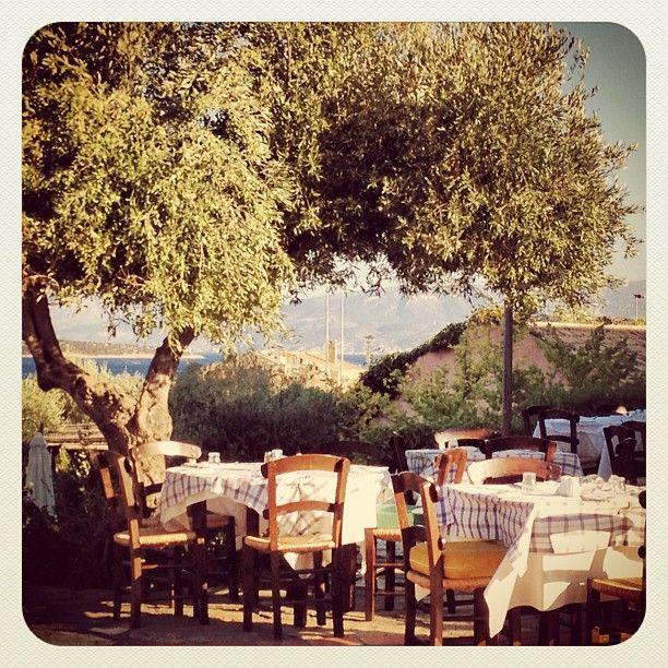 Thank you @Chryssa Oikonomidou for this great photo #CandiaVillage #Crete