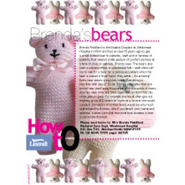 Brenda's Bears-