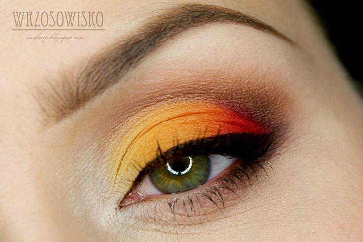 Sunset – Idea Gallery - Makeup Geek
