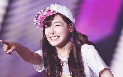 "My angel, her smile make me speechles :"""